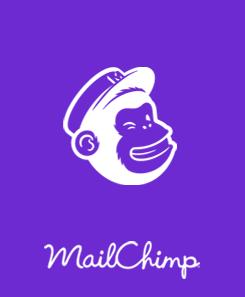 Mailchip email nyhedsbrev